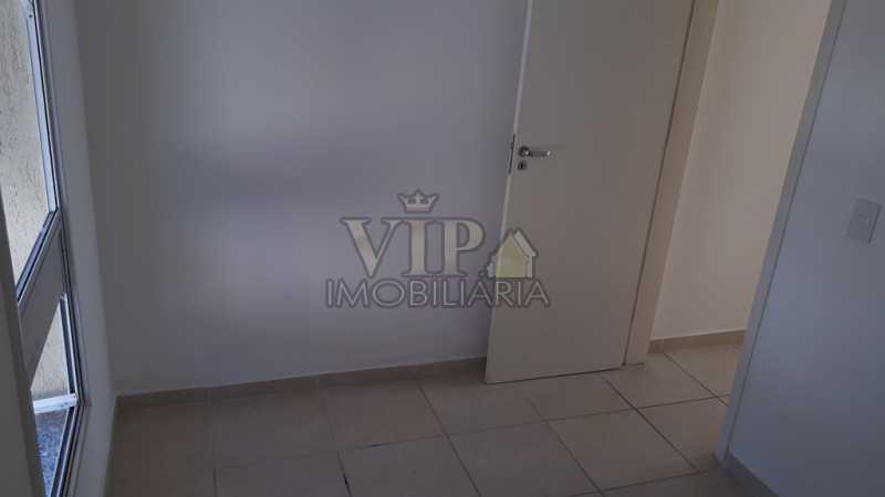19 - Casa em Condomínio à venda Avenida Mário Pedrosa,Campo Grande, Rio de Janeiro - R$ 190.000 - CGCN20128 - 20