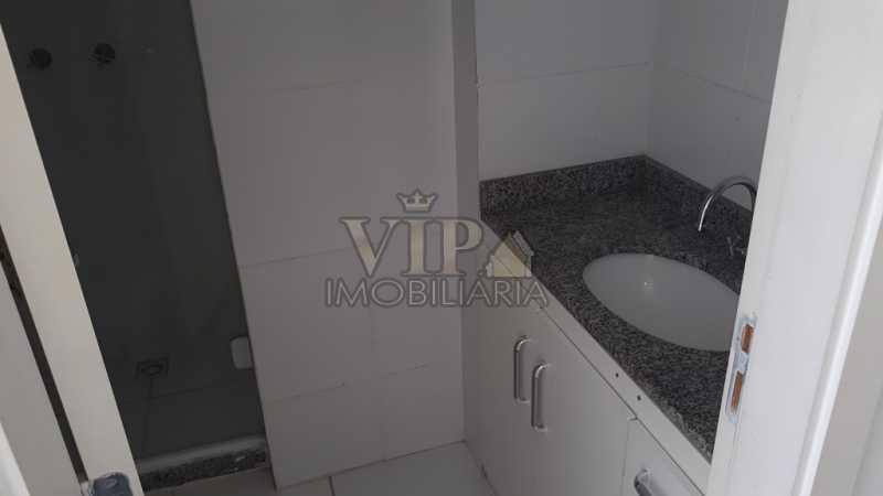 20 - Casa em Condomínio à venda Avenida Mário Pedrosa,Campo Grande, Rio de Janeiro - R$ 190.000 - CGCN20128 - 21