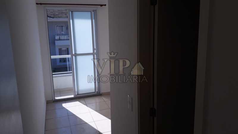 21 - Casa em Condomínio à venda Avenida Mário Pedrosa,Campo Grande, Rio de Janeiro - R$ 190.000 - CGCN20128 - 22