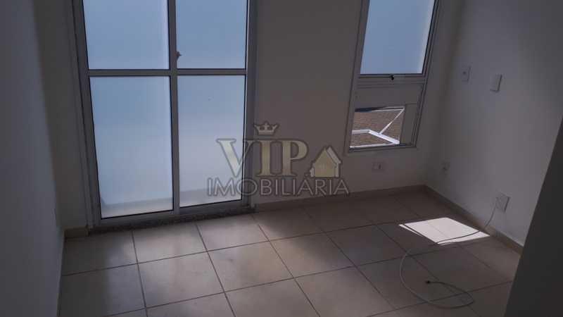 22 - Casa em Condomínio à venda Avenida Mário Pedrosa,Campo Grande, Rio de Janeiro - R$ 190.000 - CGCN20128 - 23
