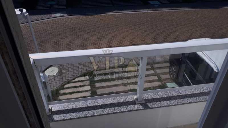 23 - Casa em Condomínio à venda Avenida Mário Pedrosa,Campo Grande, Rio de Janeiro - R$ 190.000 - CGCN20128 - 24