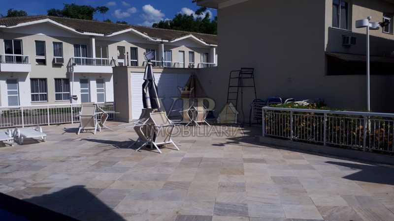 26 - Casa em Condomínio à venda Avenida Mário Pedrosa,Campo Grande, Rio de Janeiro - R$ 190.000 - CGCN20128 - 27