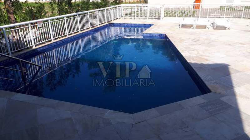 27 - Casa em Condomínio à venda Avenida Mário Pedrosa,Campo Grande, Rio de Janeiro - R$ 190.000 - CGCN20128 - 28