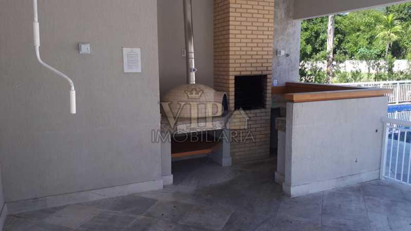 28 - Casa em Condomínio à venda Avenida Mário Pedrosa,Campo Grande, Rio de Janeiro - R$ 190.000 - CGCN20128 - 29