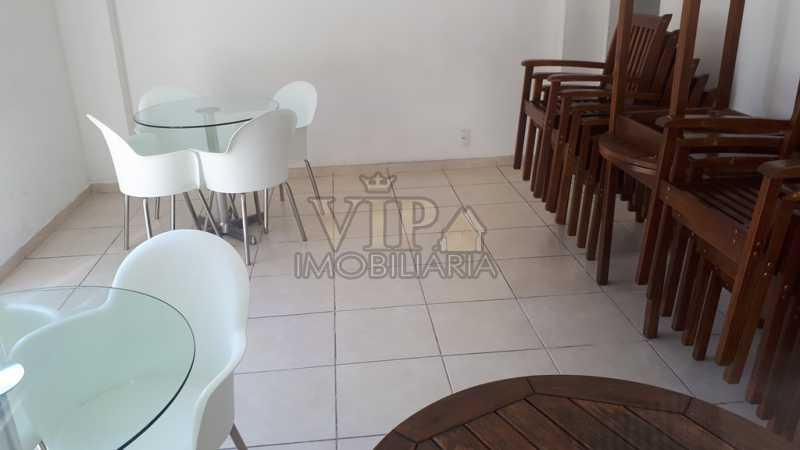 29 - Casa em Condomínio à venda Avenida Mário Pedrosa,Campo Grande, Rio de Janeiro - R$ 190.000 - CGCN20128 - 30