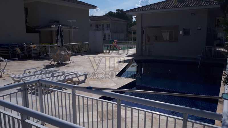30 - Casa em Condomínio à venda Avenida Mário Pedrosa,Campo Grande, Rio de Janeiro - R$ 190.000 - CGCN20128 - 31