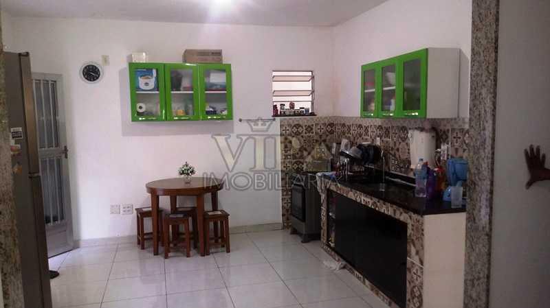 05 - Casa À Venda - Campo Grande - Rio de Janeiro - RJ - CGCA40123 - 6