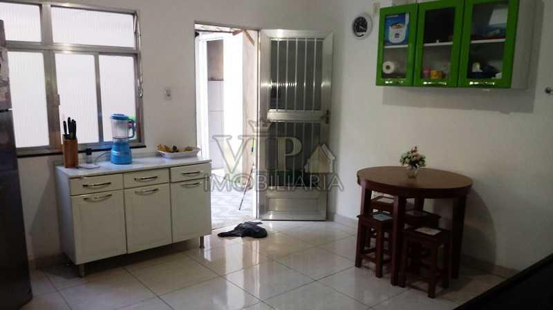 06 - Casa À Venda - Campo Grande - Rio de Janeiro - RJ - CGCA40123 - 7