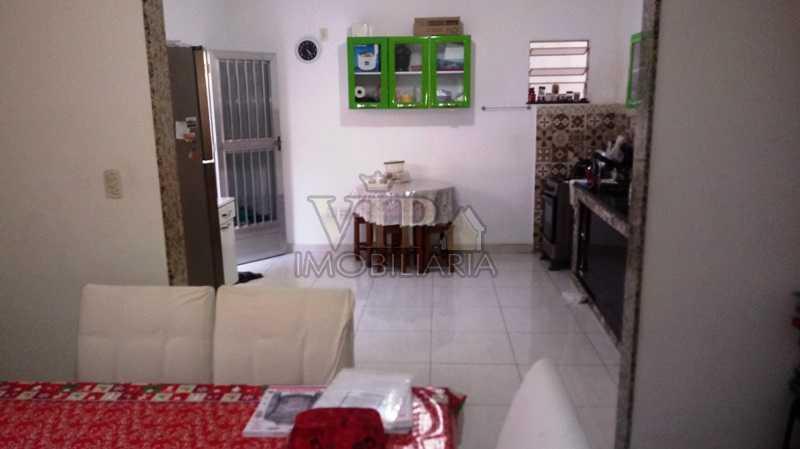 10 - Casa À Venda - Campo Grande - Rio de Janeiro - RJ - CGCA40123 - 11