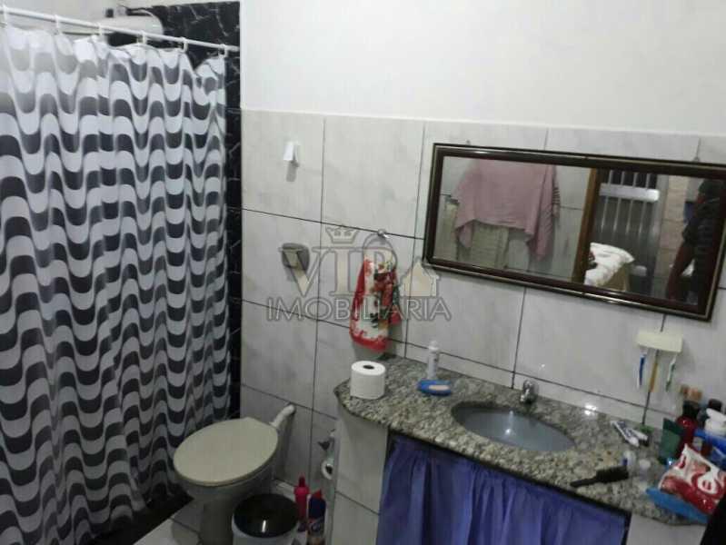 12 - Casa À Venda - Campo Grande - Rio de Janeiro - RJ - CGCA40123 - 13