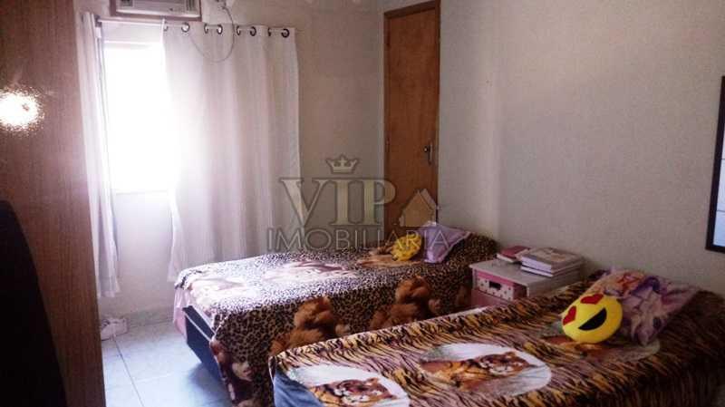 15 - Casa À Venda - Campo Grande - Rio de Janeiro - RJ - CGCA40123 - 16