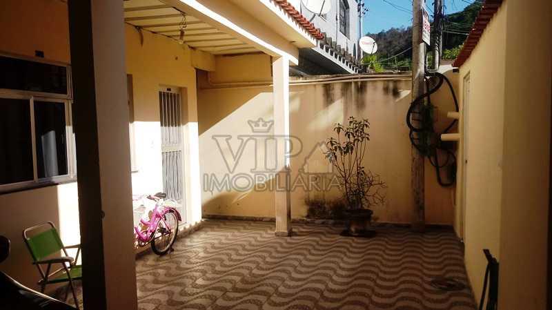 18 - Casa À Venda - Campo Grande - Rio de Janeiro - RJ - CGCA40123 - 19