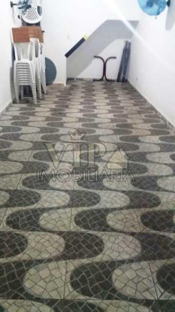19 - Casa À Venda - Campo Grande - Rio de Janeiro - RJ - CGCA40123 - 20