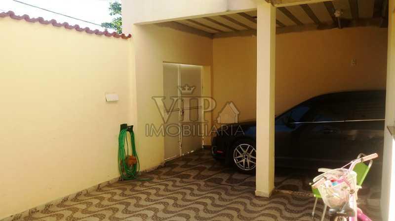 20 - Casa À Venda - Campo Grande - Rio de Janeiro - RJ - CGCA40123 - 21