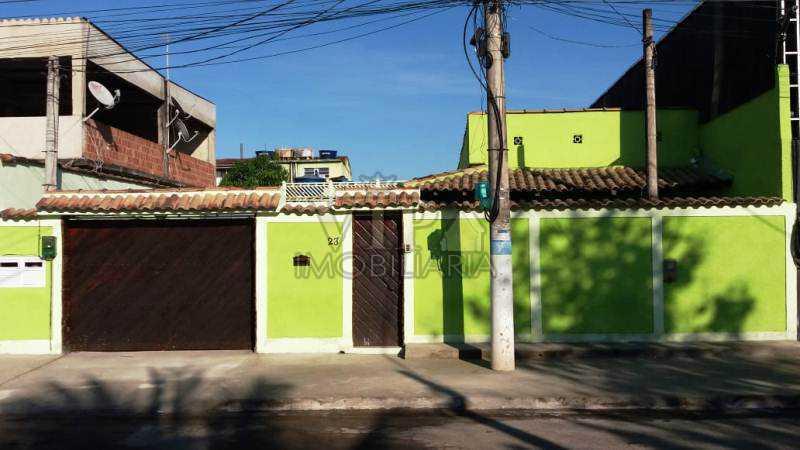 IMG-20200901-WA0048 - Casa à venda Rua Vanilda Machado Teixeira,Santana, Itaguaí - R$ 375.000 - CGCA21002 - 1