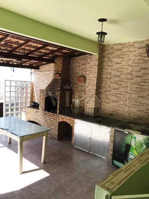 IMG-20200901-WA0060 - Casa à venda Rua Vanilda Machado Teixeira,Santana, Itaguaí - R$ 375.000 - CGCA21002 - 18