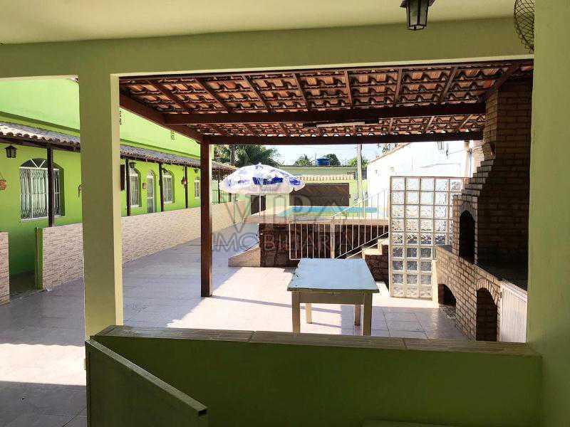 IMG-20200901-WA0063 - Casa à venda Rua Vanilda Machado Teixeira,Santana, Itaguaí - R$ 375.000 - CGCA21002 - 19