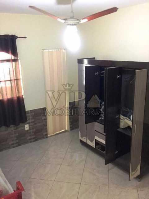 IMG-20200901-WA0065 - Casa à venda Rua Vanilda Machado Teixeira,Santana, Itaguaí - R$ 375.000 - CGCA21002 - 9