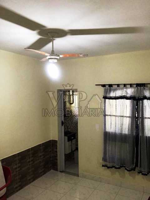 IMG-20200901-WA0070 - Casa à venda Rua Vanilda Machado Teixeira,Santana, Itaguaí - R$ 375.000 - CGCA21002 - 8