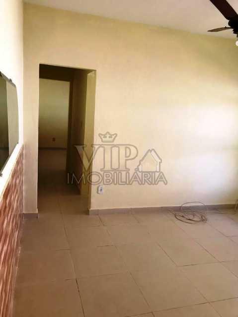 IMG-20200901-WA0073 - Casa à venda Rua Vanilda Machado Teixeira,Santana, Itaguaí - R$ 375.000 - CGCA21002 - 5