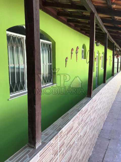 IMG-20200901-WA0074 - Casa à venda Rua Vanilda Machado Teixeira,Santana, Itaguaí - R$ 375.000 - CGCA21002 - 28