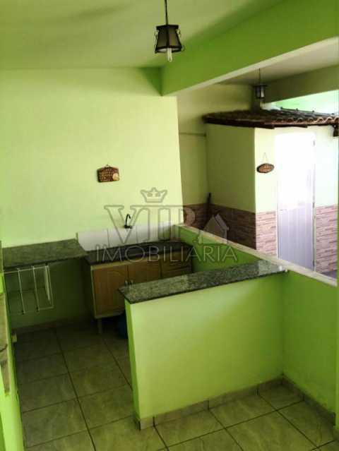 IMG-20200901-WA0076 - Casa à venda Rua Vanilda Machado Teixeira,Santana, Itaguaí - R$ 375.000 - CGCA21002 - 26