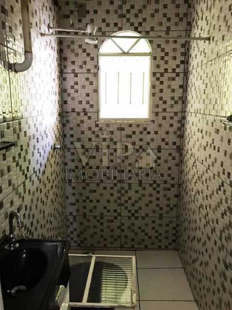 IMG-20200901-WA0077 - Casa à venda Rua Vanilda Machado Teixeira,Santana, Itaguaí - R$ 375.000 - CGCA21002 - 11