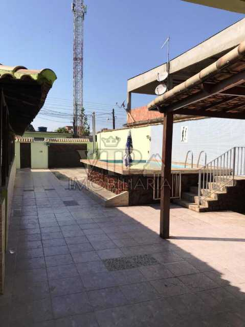 IMG-20200901-WA0078 - Casa à venda Rua Vanilda Machado Teixeira,Santana, Itaguaí - R$ 375.000 - CGCA21002 - 21