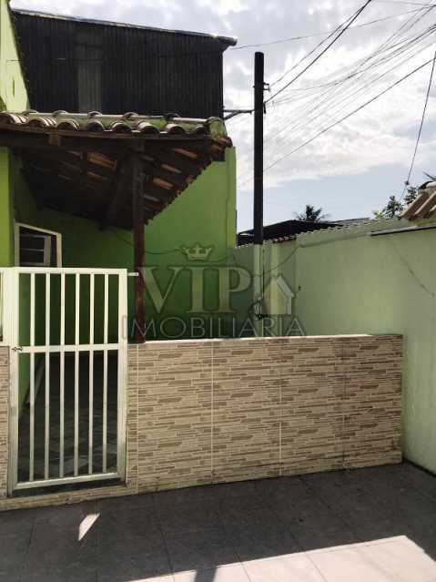 IMG-20200901-WA0081 - Casa à venda Rua Vanilda Machado Teixeira,Santana, Itaguaí - R$ 375.000 - CGCA21002 - 31