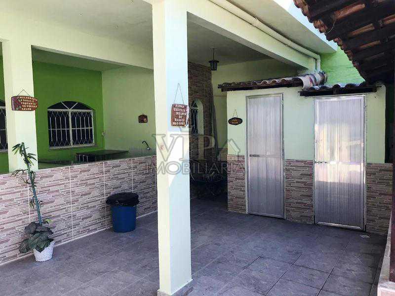 IMG-20200901-WA0085 - Casa à venda Rua Vanilda Machado Teixeira,Santana, Itaguaí - R$ 375.000 - CGCA21002 - 30