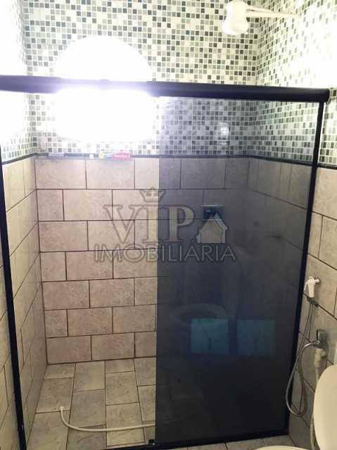 IMG-20200901-WA0087 - Casa à venda Rua Vanilda Machado Teixeira,Santana, Itaguaí - R$ 375.000 - CGCA21002 - 14