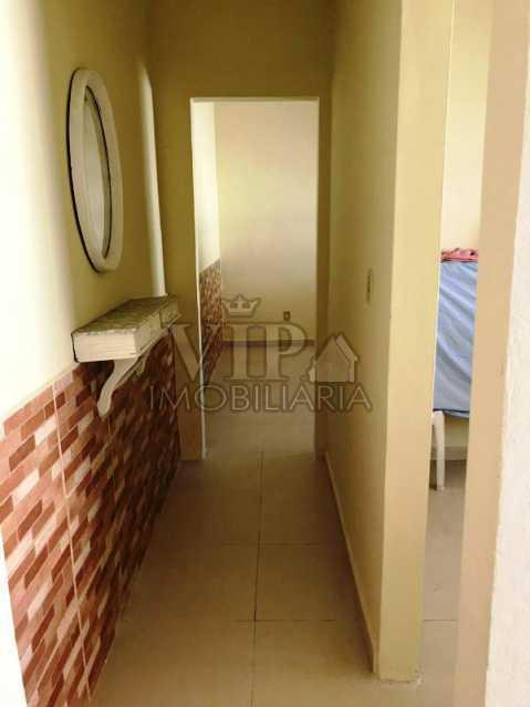 IMG-20200901-WA0090 - Casa à venda Rua Vanilda Machado Teixeira,Santana, Itaguaí - R$ 375.000 - CGCA21002 - 6