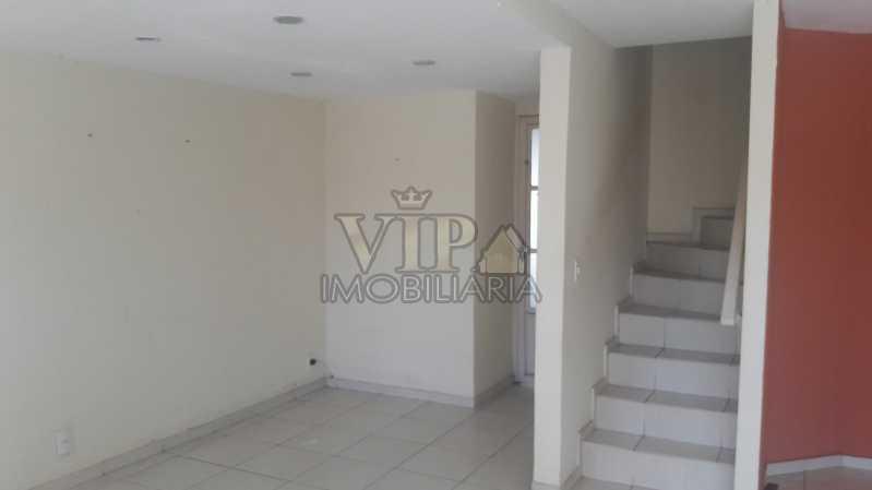 20190130_101700 - Casa em Condomínio 2 quartos à venda Campo Grande, Rio de Janeiro - R$ 250.000 - CGCN20129 - 7