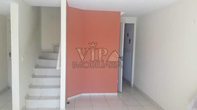 20190130_101707 - Casa em Condomínio 2 quartos à venda Campo Grande, Rio de Janeiro - R$ 250.000 - CGCN20129 - 6