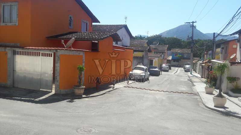 20190130_101727 - Casa em Condomínio 2 quartos à venda Campo Grande, Rio de Janeiro - R$ 250.000 - CGCN20129 - 10