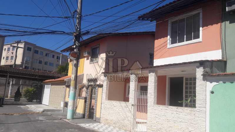 20190130_101802 - Casa em Condomínio 2 quartos à venda Campo Grande, Rio de Janeiro - R$ 250.000 - CGCN20129 - 3