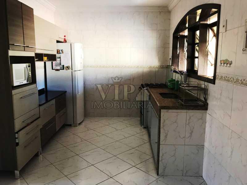 IMG-5607 - Casa À Venda - Campo Grande - Rio de Janeiro - RJ - CGCA30497 - 15