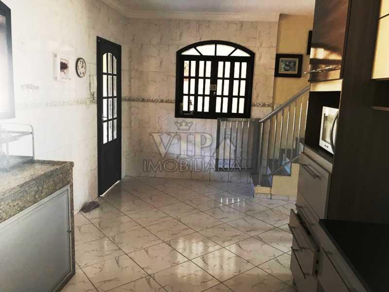 IMG-5608 - Casa À Venda - Campo Grande - Rio de Janeiro - RJ - CGCA30497 - 13