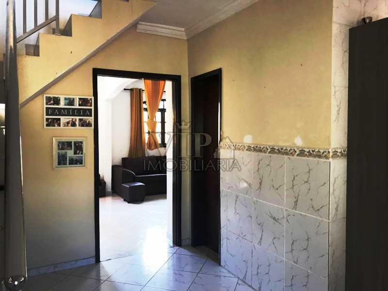 IMG-5609 - Casa À Venda - Campo Grande - Rio de Janeiro - RJ - CGCA30497 - 5