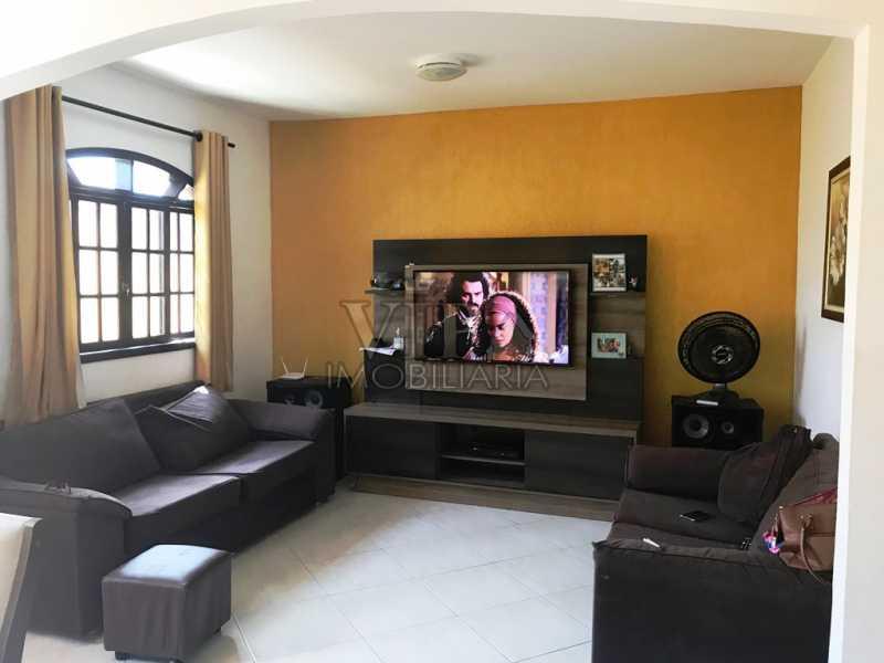 IMG-5611 - Casa À Venda - Campo Grande - Rio de Janeiro - RJ - CGCA30497 - 1