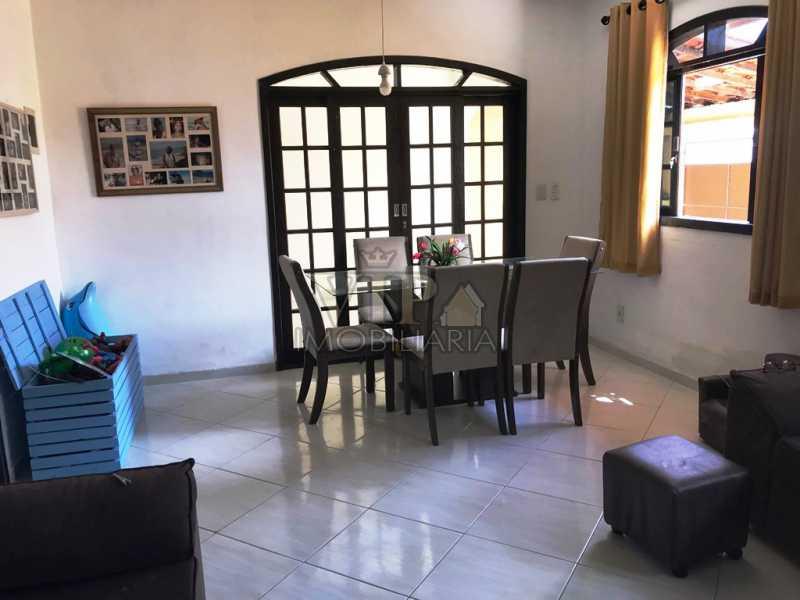 IMG-5614 - Casa À Venda - Campo Grande - Rio de Janeiro - RJ - CGCA30497 - 4