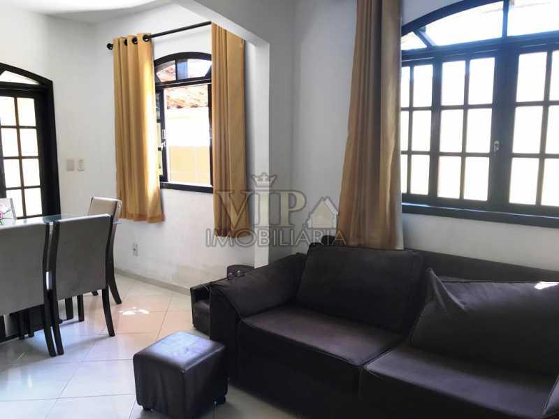 IMG-5616 - Casa À Venda - Campo Grande - Rio de Janeiro - RJ - CGCA30497 - 3