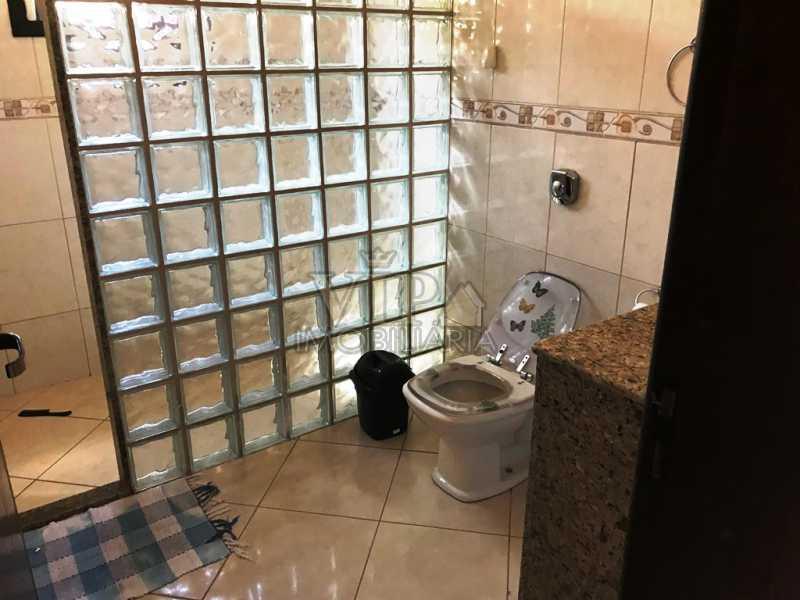 IMG-5619 - Casa À Venda - Campo Grande - Rio de Janeiro - RJ - CGCA30497 - 8