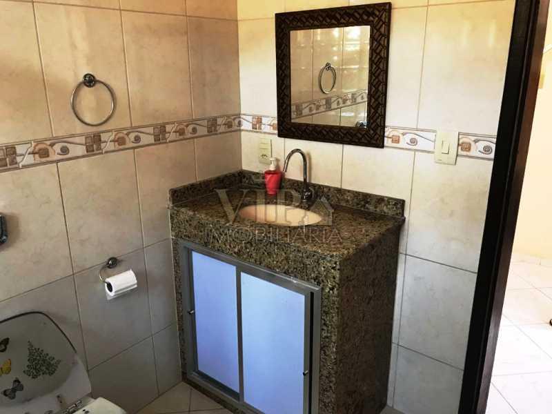 IMG-5621 - Casa À Venda - Campo Grande - Rio de Janeiro - RJ - CGCA30497 - 9
