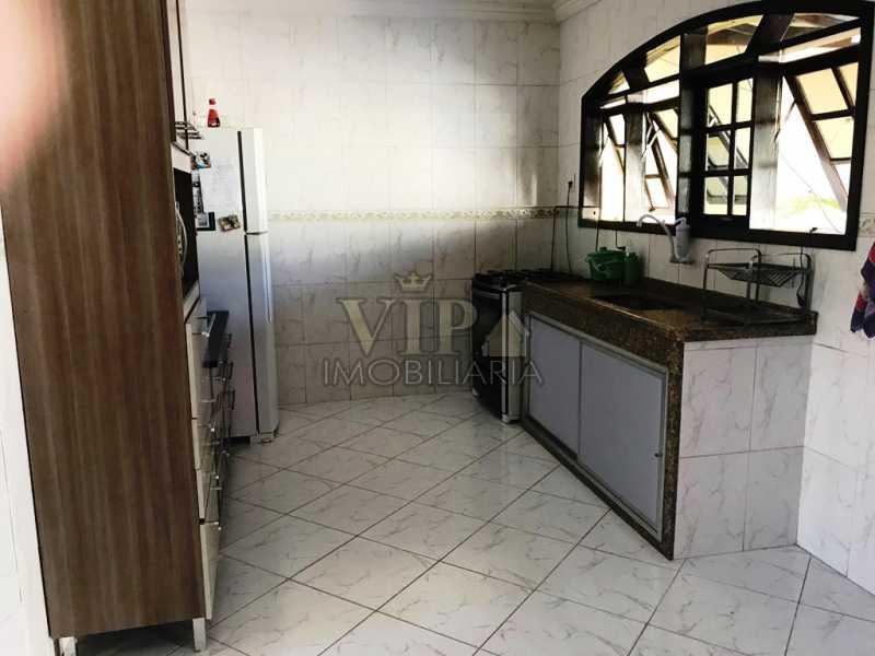 IMG-5624 - Casa À Venda - Campo Grande - Rio de Janeiro - RJ - CGCA30497 - 14