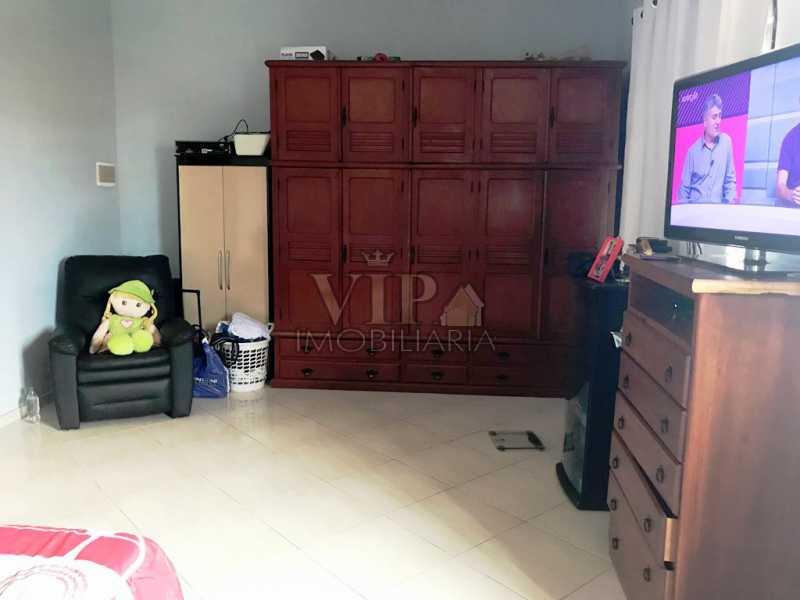 IMG-5627 - Casa À Venda - Campo Grande - Rio de Janeiro - RJ - CGCA30497 - 11