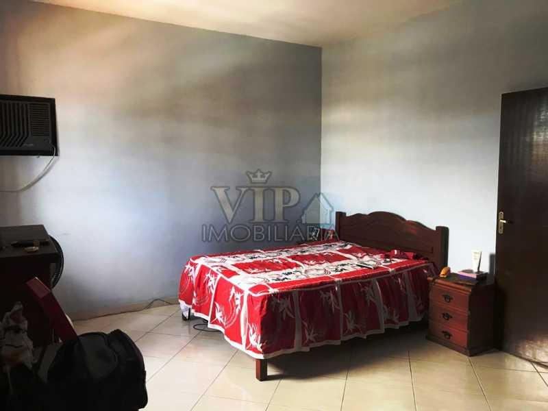 IMG-5628 - Casa À Venda - Campo Grande - Rio de Janeiro - RJ - CGCA30497 - 12