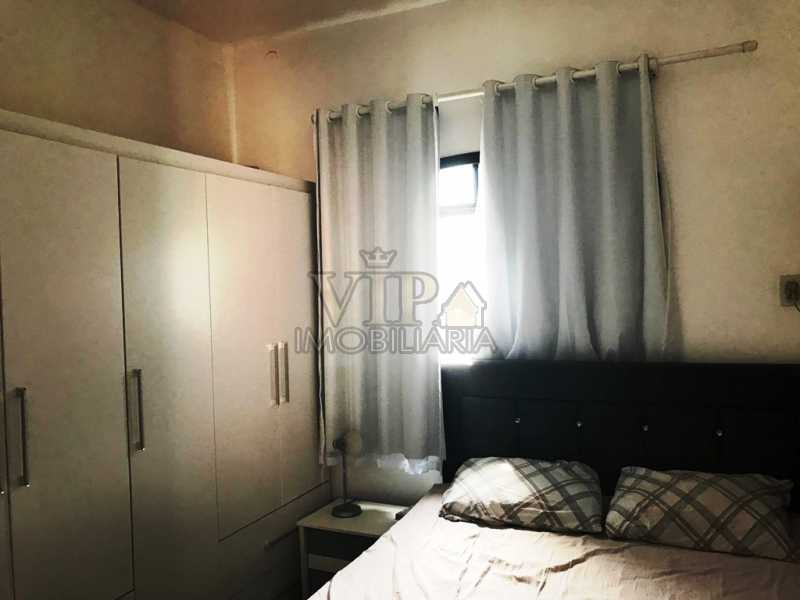 IMG-5635 - Casa À Venda - Campo Grande - Rio de Janeiro - RJ - CGCA30497 - 6
