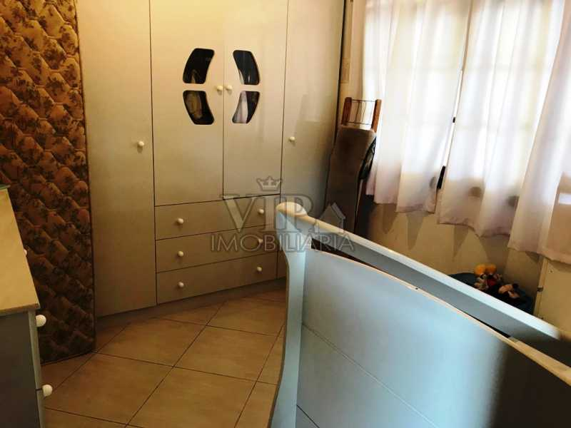 IMG-5640 - Casa À Venda - Campo Grande - Rio de Janeiro - RJ - CGCA30497 - 7