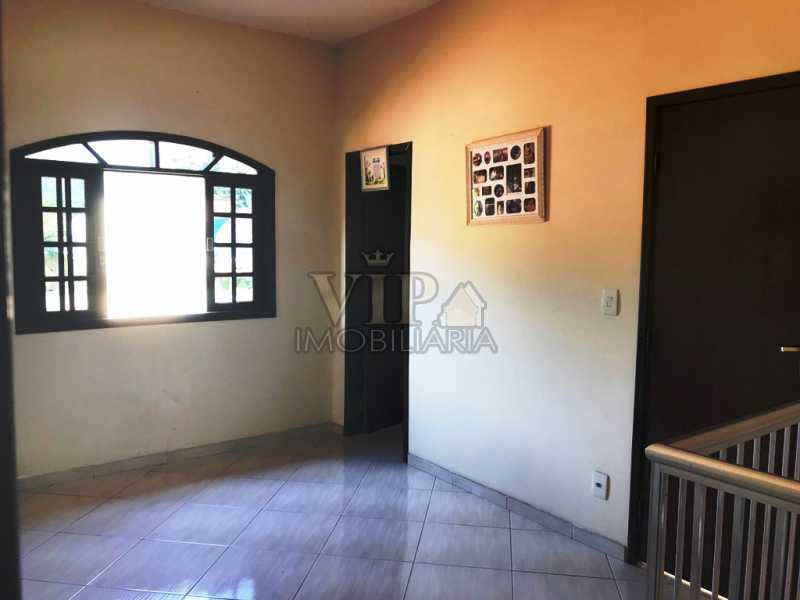 IMG-5645 - Casa À Venda - Campo Grande - Rio de Janeiro - RJ - CGCA30497 - 16